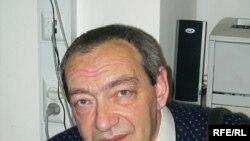Александр Даниэль