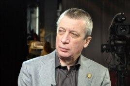 Вадим Клювгант
