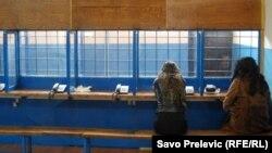 Zatvor u Podgorici