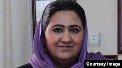 سمیرا حمیدی، معاون عفو بینالملل برای جنوب آسیا