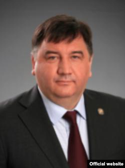 Ленар Сафин