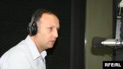 Экономист Паата Шешелидзе