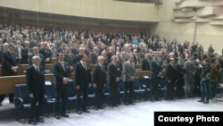 Konvencija SDA BiH