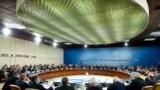Reuniunea ministerială NATO de la Bruxelles