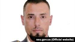 Дмитро Каплунов – Герой України (посмертно), відповідно до указу президента