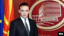Александар Ѓорѓиев