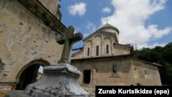 Кафедральный собор Успения Богородицы в Кутаиси