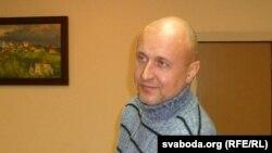 Антон Астаповіч