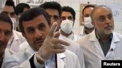 Teheran, 15 shkurt 2012.