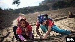 رئیس سازمان بهزیستی: برخی خانوادهها به علت فقر٬ کودکان خود را به «کار اجباری» وادار میکنند.