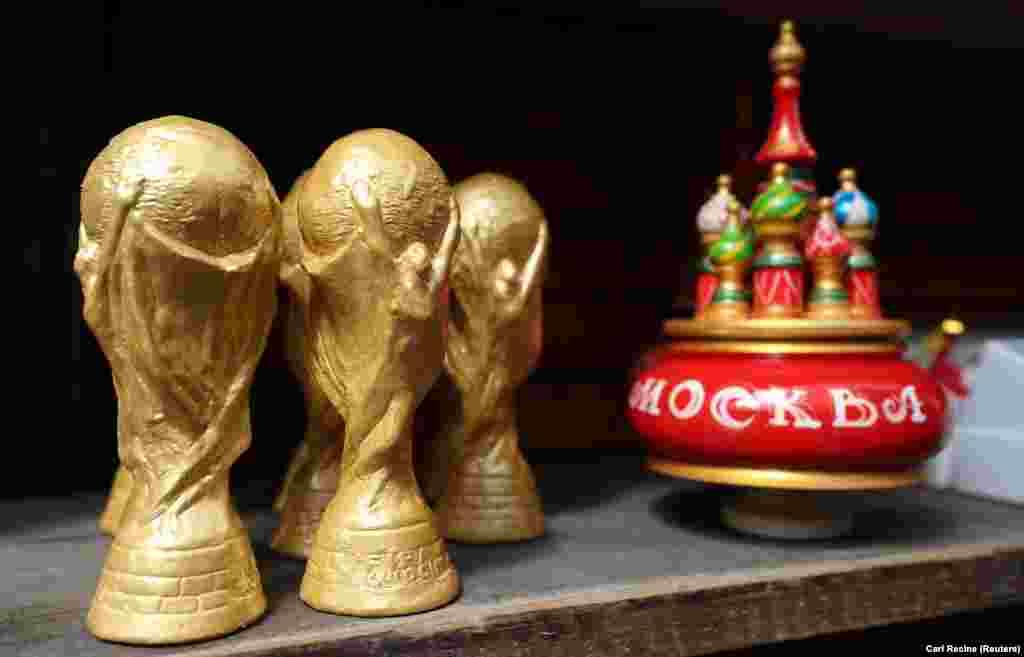 Чемпионат мира 2018 завершен