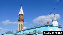 Соборная мечеть в Пензе