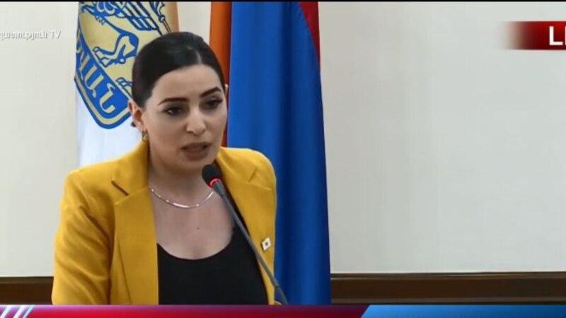 В Совете старейшин Еревана обсуждают вопрос переименования улиц