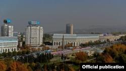 Алматы қаласы. 21 қазан 2011 жыл.