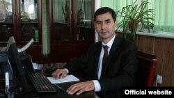 Хусрав Ализода
