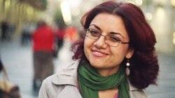 Aygün Aslanova: 'Bu tezislər qanunda olduğu kimi saxlansa, deməli, sponsorlar kino çəkməyə pul ayıracaqlar'