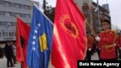 Kosovo, obeležavanje godišnjice OVK