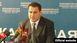 Таймураз Хугаев