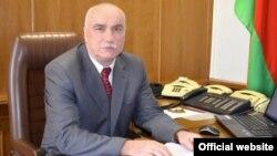 Сяргей Папкоў, міністар сувязі і інфарматызацыі Рэспублікі Беларусь