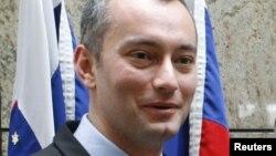 БҰҰ-ның Ирактағы өкілі Николай Младенов.