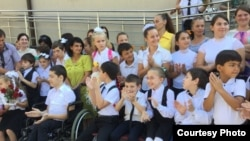 У Вспомогательной школы есть одна серьезная проблема – социальная адаптация детей. Здесь сегодня не могут дать им даже азы какой-то профессии, которые бы позволили найти работу в будущем. фото: Sputnik-Abkhazia