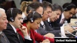 Susan Rice, stalna predstavnica SAD u UN, Ilustrativna fotografija