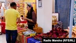 Нохчийчоь -- Махкарчу базарех цхьаъ, Соьлж-ГIала, 24Мар2013