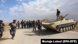 اظهارات جیمز متیس همزمان با تشدید تنشها میان طرفین در اطراف شهر کرکوک بیان میشود.