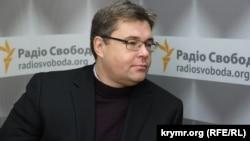 Олександр Харченко