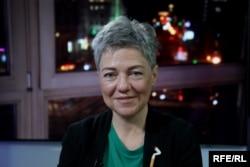 Татьяна Малкина