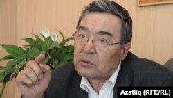 Әхтәм Әбушахманов