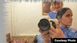 უმიდა აჰმედოვა, ფოტოგრაფი და რეჟისორი