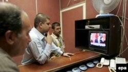 Иракцам сообщают, что аз-Заркауи окончательно отошел от террористической деятельности