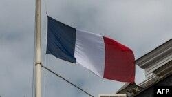 Zastava Francuske