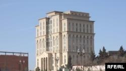 MSK-nın binası