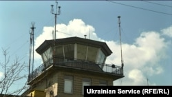 Аэропорт Северодонецка