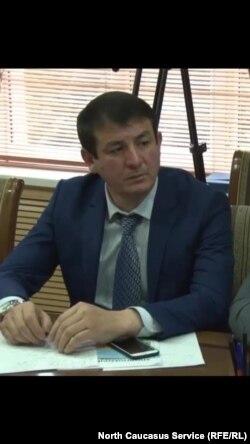 Акаев Шерифулла