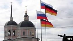 Rusiya-Almaniya iqtisadi sammiti. 2006