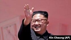 Искането за хуманитарна помощ идва няколко седмици преди срещата на Ким Чен Ун с Доналд Тръмп
