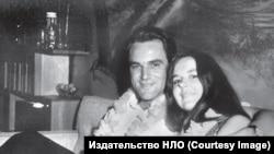 Ольга и Владимир Матич, архив