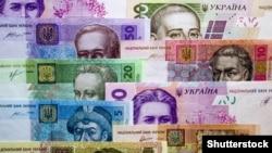 На 29 січня офіційний курс встановлений на рівні 27 гривень 79 копійок за долар