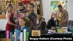 Индийская культура и философия привлекают многих в России