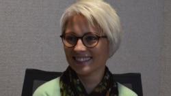 Angela Frolov: Ne propunem să începem o discuție despre enorma diversitate care există în R. Moldova