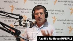 Sənan İbrahimov