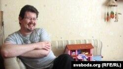 Андрэй Хдановіч
