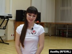 Регина Хаҗиева