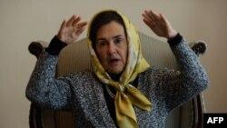 رولا غنی بانوی اول افغانستان