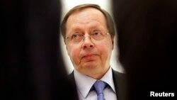 Андрій Келін, архівне фото