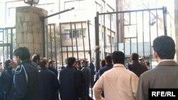 در هفته های اخير فشار بر دانشجويان دانشگاه های کردستان افزایش یافته است.