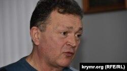 Петро Михальчевський